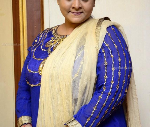 Shakeela At Dyavuda Audio Release