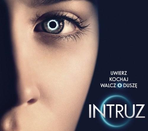 Intruz / recenzja filmu