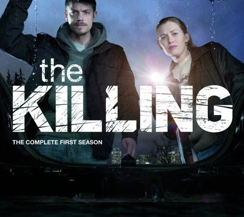 The Killing / Dochodzenie