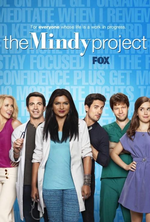 Mindy Project / Świat wg Mindy