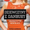 Orange is the new black książka