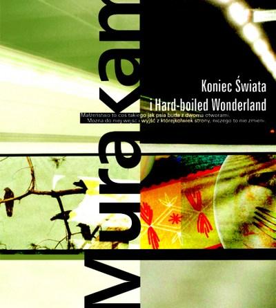 Koniec Świata i Hard-boiled Wonderland