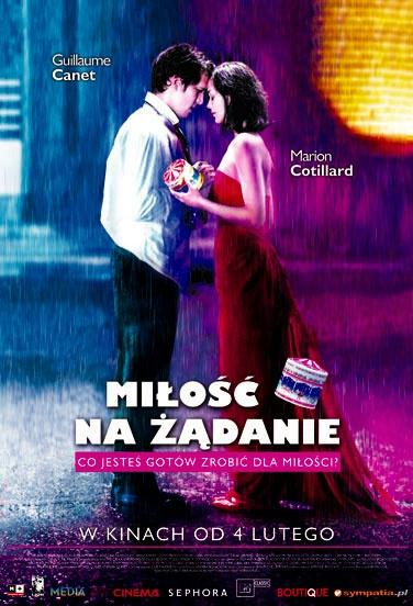 Miłość na żądanie / Jeux d'enfants 2003