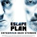 Plan Ucieczki plakat