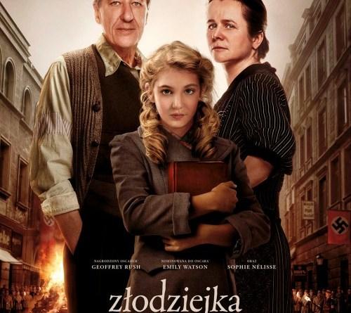 Zusak / Złodziejka książek