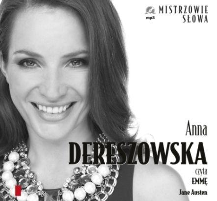 Emma - audiobook, czyta Dereszowska