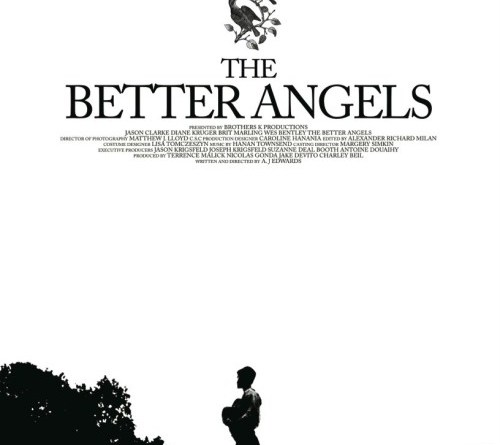 Better than angels