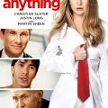 Ask me anything plakat