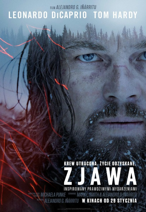 The Revenant / Zjawa
