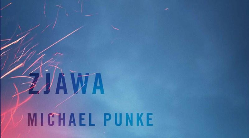 Michael Punke, Zjawa. Opowieść o zemście