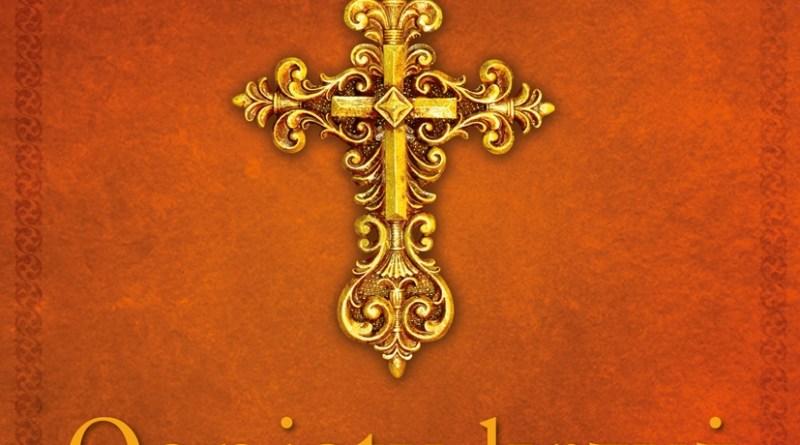 Ognisty krzyż