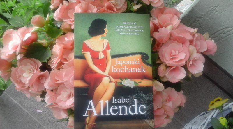 Isabel Allende, Japoński kochanek