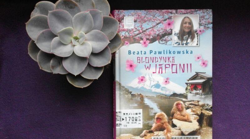 Pawlikowska - Blondynka w Japonii