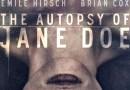 Autopsja Jane Doe (spoilery)