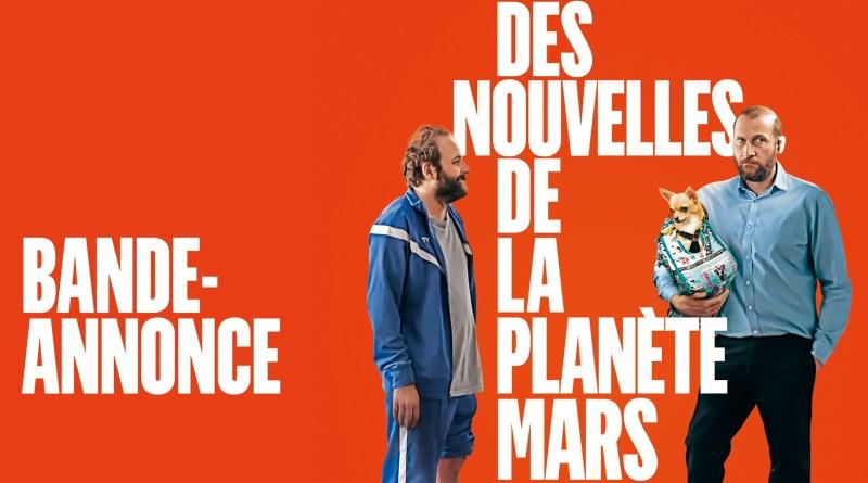 U pana Marsa bez zmian