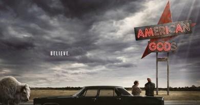 American Gods – książka, serial, finał sezonu