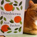 Dziedzictwo, Ann Patchett