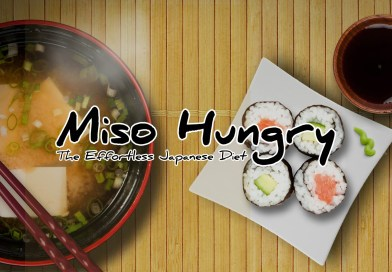 Miso Hungry (The Effortless Japanese Diet The Effortless Japanese Diet)