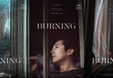 Płomienie (Burning) – spojlery