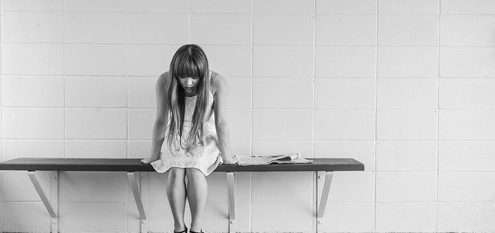 DLACZEGO LUBIĘ CZUĆ NEGATYWNE EMOCJE