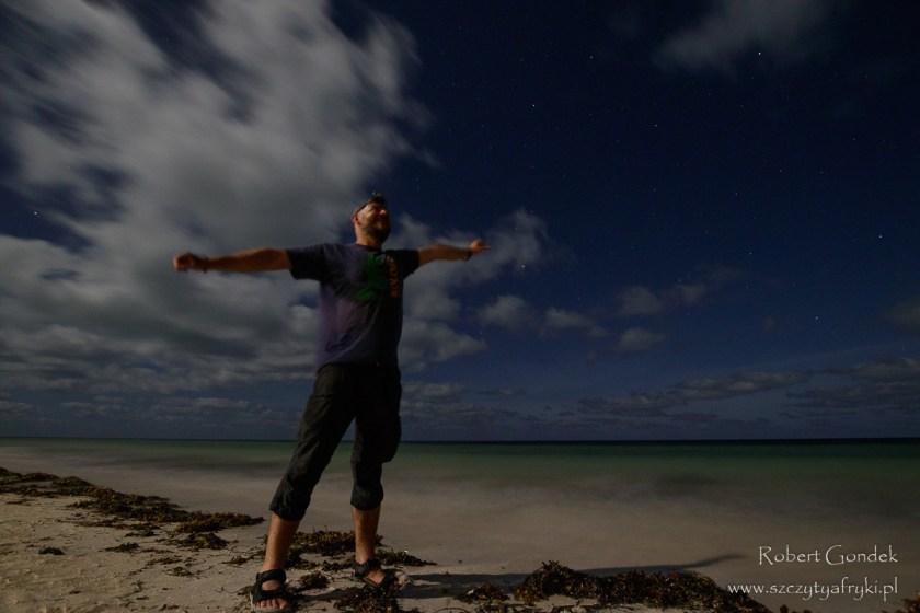 Podróż na Zanzibar