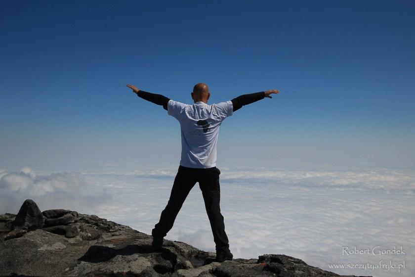 Sapitwa Peak - najwyższa góra w Malawi