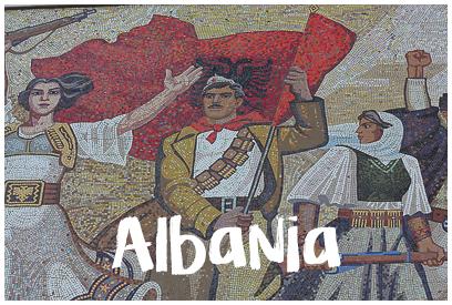 Najładniejsze zdjęcia z Albanii