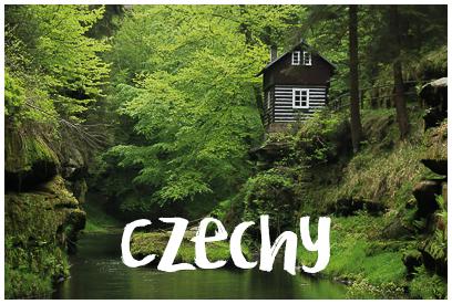 Najładniejsze zdjęcia z Czech