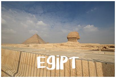 Najładniejsze zdjęcia z Egiptu