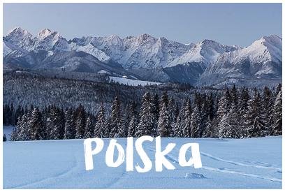 Najładniejsze zdjęcia z Polski