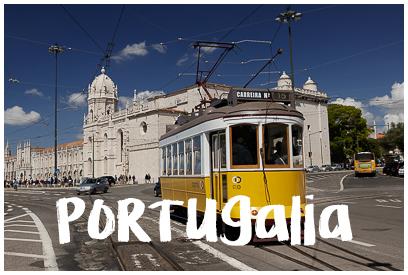 Najładniejsze zdjęcia z Portugalii