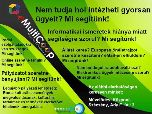 eMultiCoop