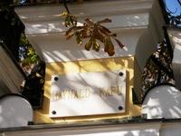 Haynald Lajos emléktábla