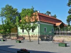 Pintér Emlékház