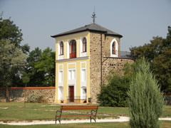 Észak-keleti sarokbástya (Bástyamúzeum)