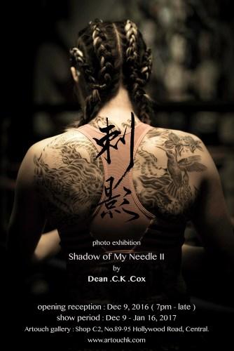 Shadow of My Needle II