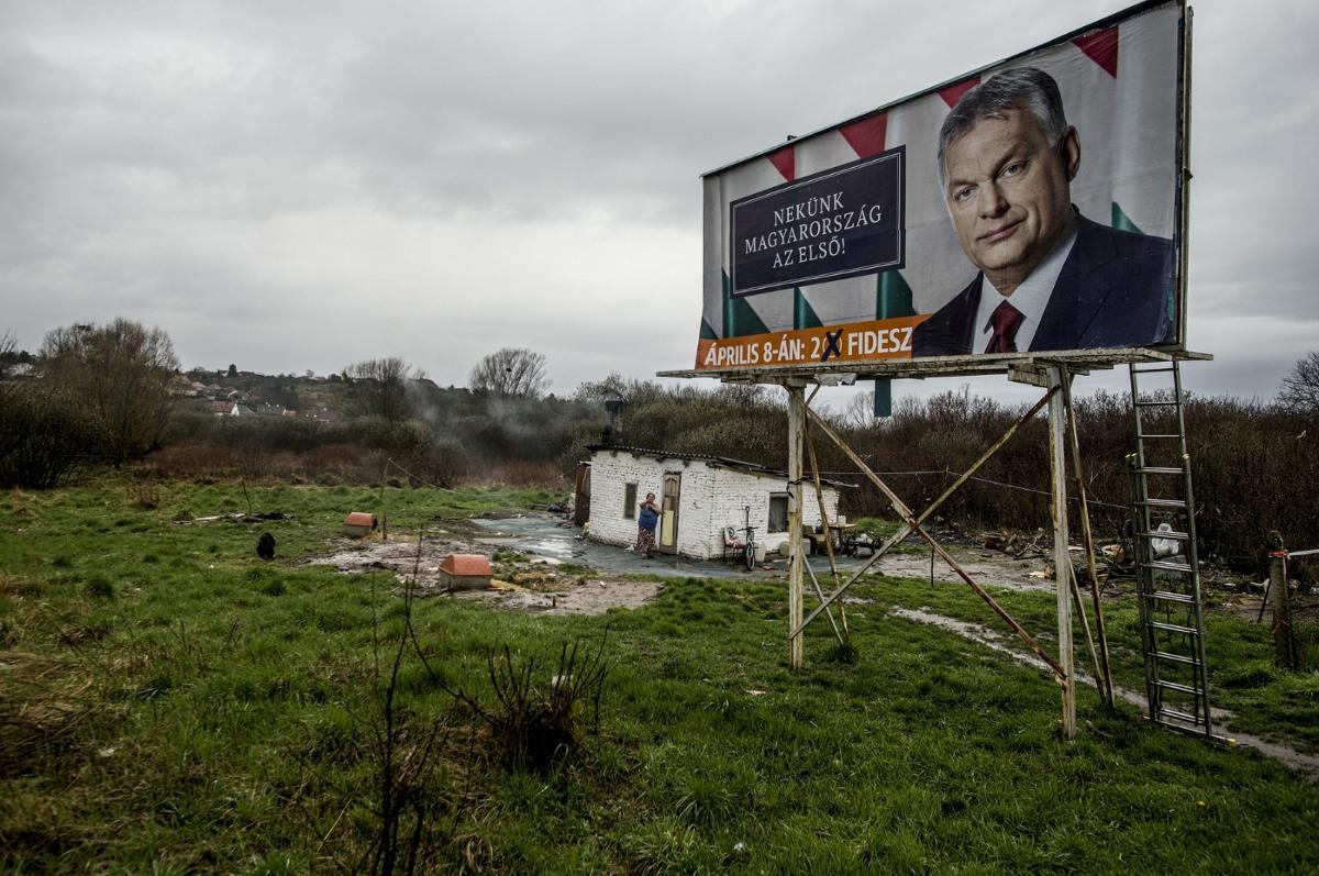 A Fidesz szerint ez a Magyarország már nem a segélyalapú Magyarország