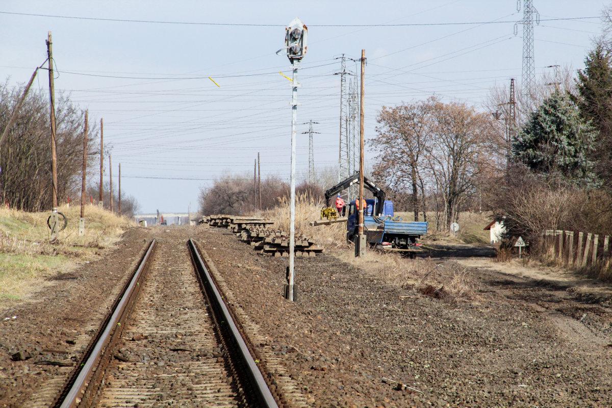 tram-train vasút sín rókus3