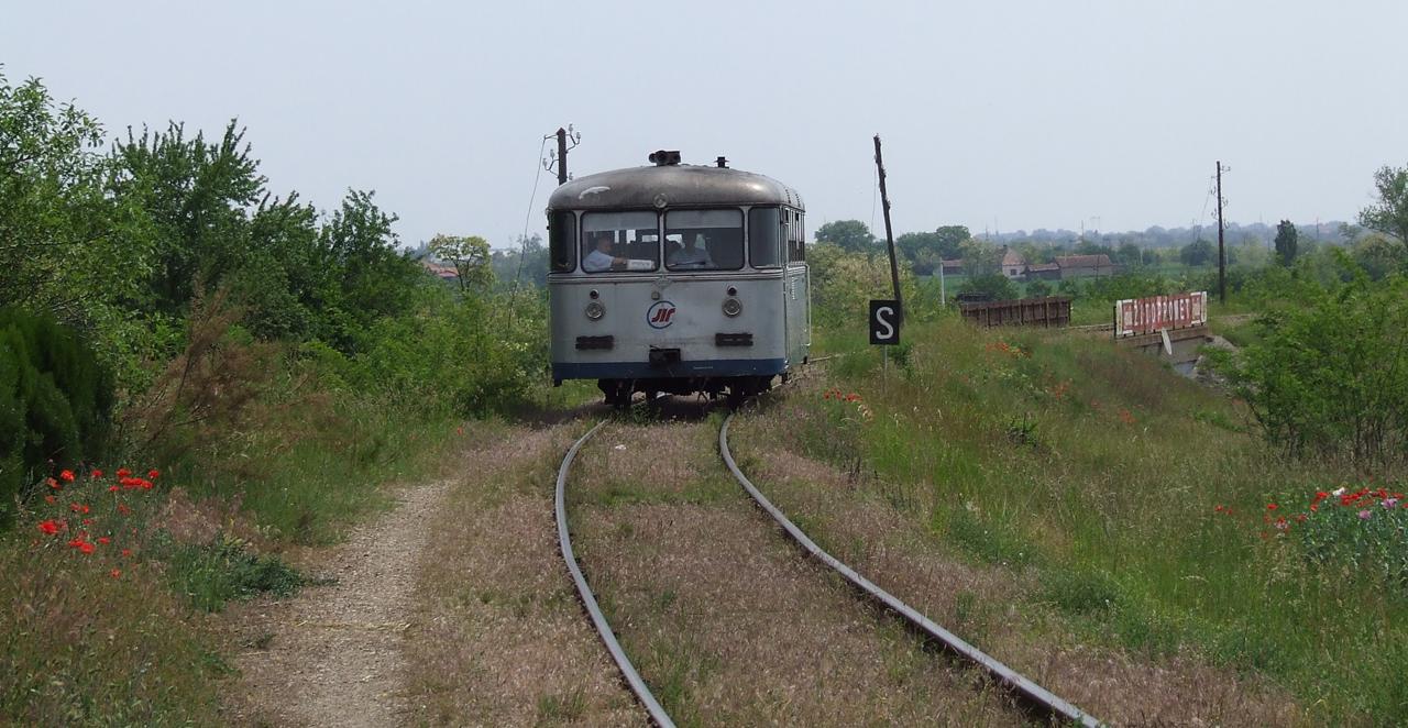 röszke szeged szabadka vonat sínbusz vasút határ f garai szakács lászló