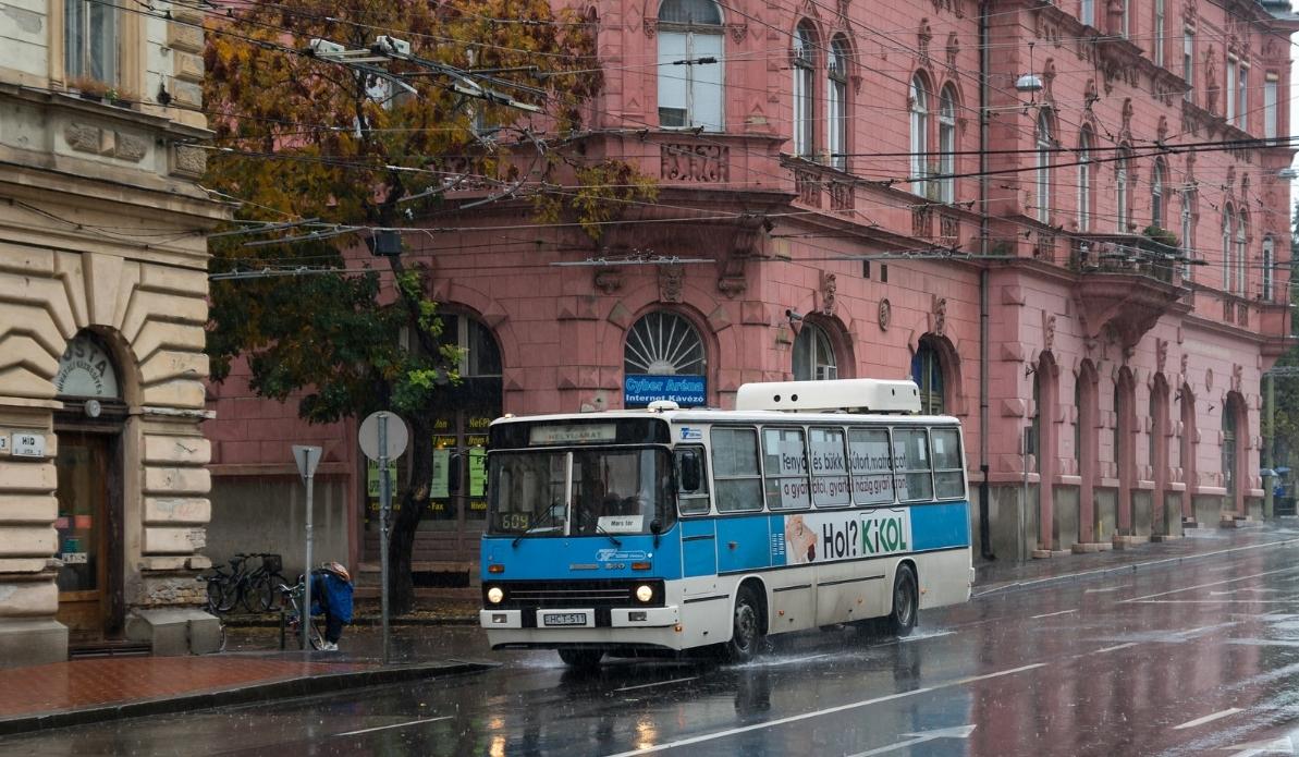 busz ikarus 260g földgáz cng hct 511 f Amir Nurgaliyev