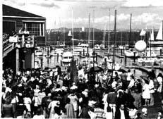 szeles rainmaker pier 39