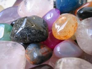 kristalyterapia