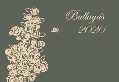 Gaudeamus igitur – Ballagás 2020