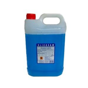 Fagyálló hűtőfolyadék koncentrátum (5 kg),