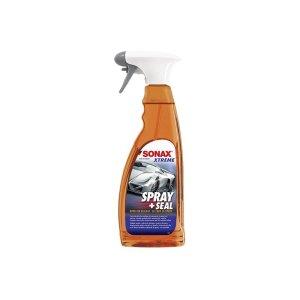 Sonax Xtreme Védő és Tömítő spray, autóápolási termékek