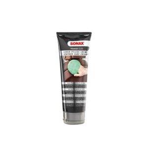 Sonax Prémium Class Bőrápolókrém 250 ml, autóápolási termékek