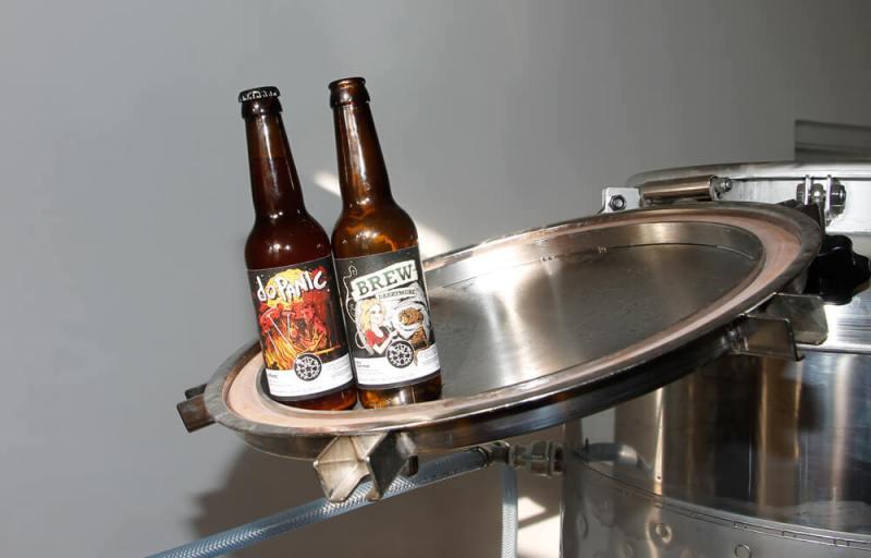 BeerPanic sörök