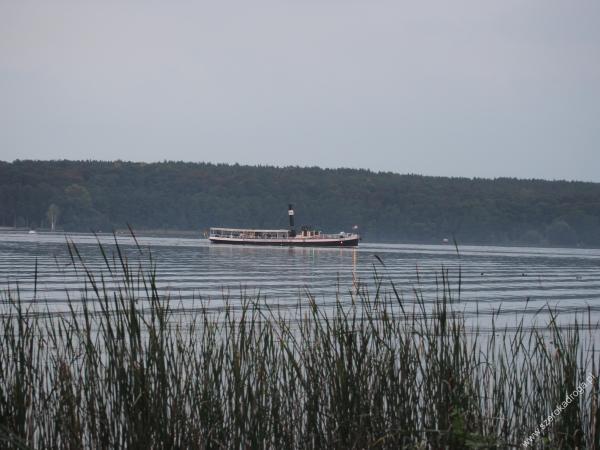 jeziora w Poczdamie