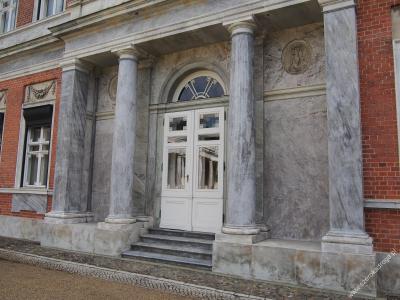 Pałac Marmurowy