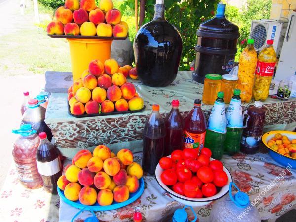 zakupy w Armenii